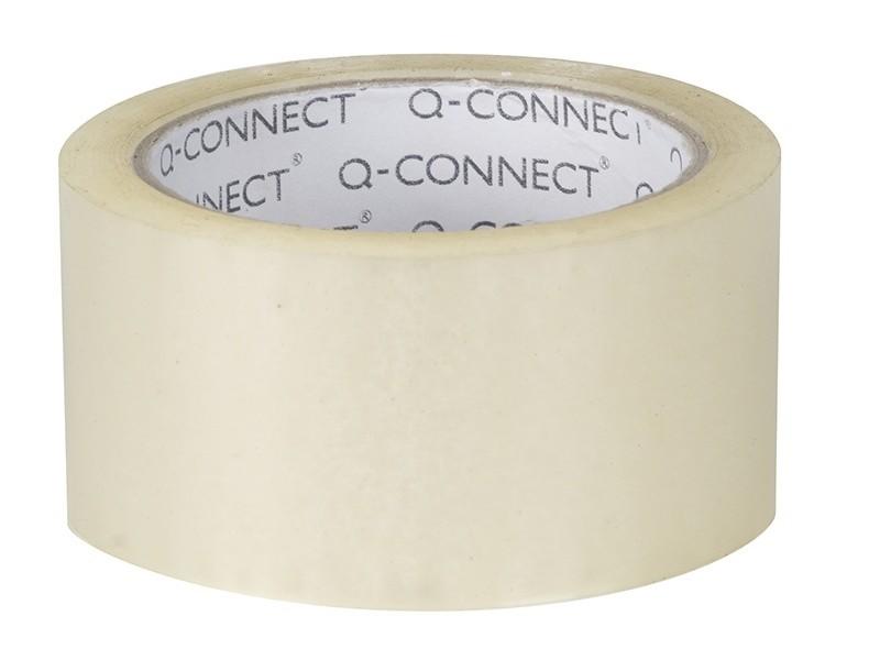 Ta¶ma maskuj±ca lakiernicza Q-CONNECT, 38mm, 40m, jasno¿ó³ta