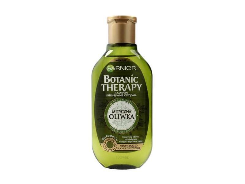 Garnier Botanic Therapy Mityczna Oliwka szampon do w³osów bardzo suchych i zniszczonych 250 ml