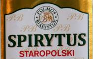 Spirytus Staropolski