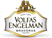Volfas Engelman