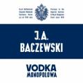 Baczewski J.A.