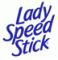Lady Speed Stick