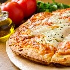 Pizza mrożona