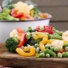 Dania i dodatki z warzyw
