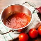 Sosy pomidorowe