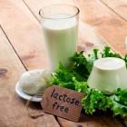 Mleko bez laktozy