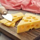 Sery zółte