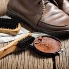 Do pielęgnacji obuwia