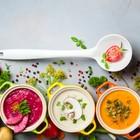 Zupy i fixy dla gastronomii