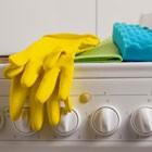 Do mycia kuchenek i piekarników