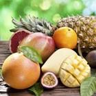 Owoce tropikalne i egzotyczne