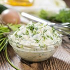 Dressingi i sosy do sałatek i warzyw