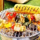 Grill i piknik