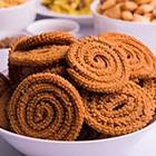 Słodkości, desery i przekąski