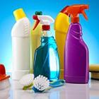 Do czyszczenia umywalek, wanien i kabin