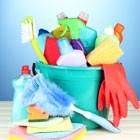Do sprzątania kuchni i domu