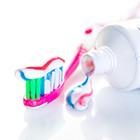 Pasty i żele do zębów