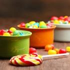 Słodkości, desery, przekąski