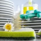 Do mycia naczyń