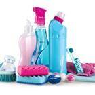 Do czyszczenia i dezynfekcji łazienki
