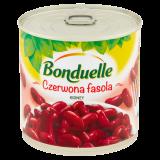 Bonduelle Czerwona fasola Kidney 400 g - Bonduelle - Fasola, Przetwory z warzyw strączkowych - 1