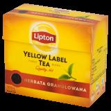 Lipton Yellow Label Herbata czarna granulowana 100 g - Lipton - Herbata czarna, Herbata - 2